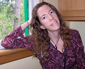 Margaret Philhower, Naturopathic Doctor